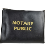 BAG-NP-LG - Notary Supplies Bag<br>(Large)