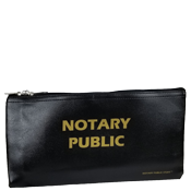BAG-NP-SM - Notary Supplies Bag<br>(Small)