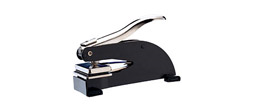06STATIONDESK - Desk Stationery embosser